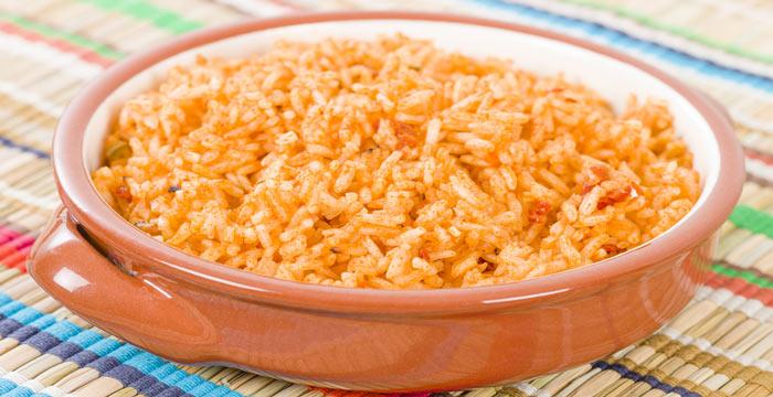 Como hacer arroz rojo qu hago de comer hoy for Q hacer de comer hoy