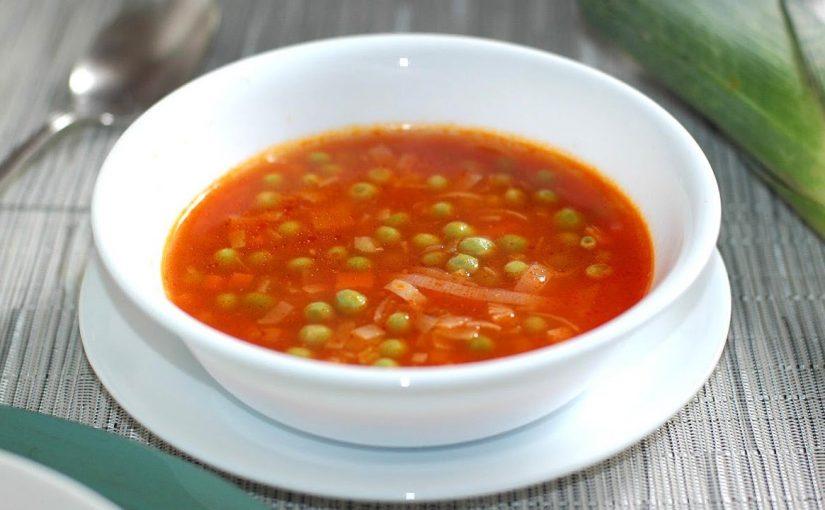 Sopa de chicharo y papa qu hago de comer hoy for Que hacer para comer hoy